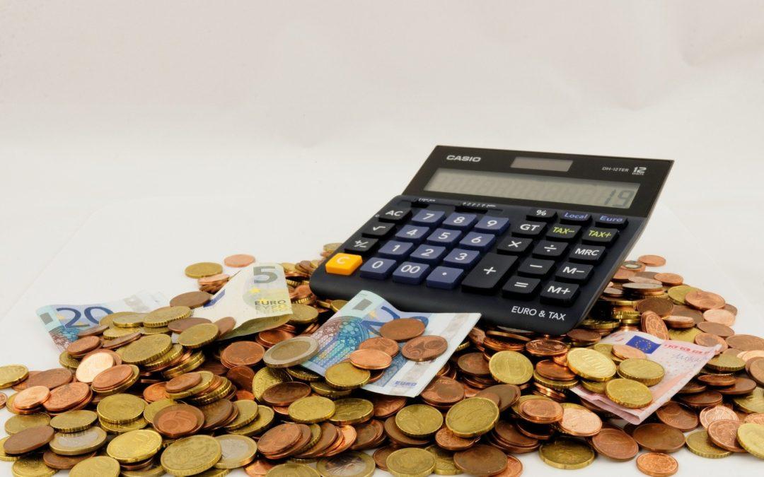 Steuerliche Aspekte  bei der Hofübergabe – Teil 5