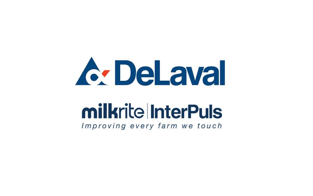 DeLaval übernimmt milkrite | InterPuls