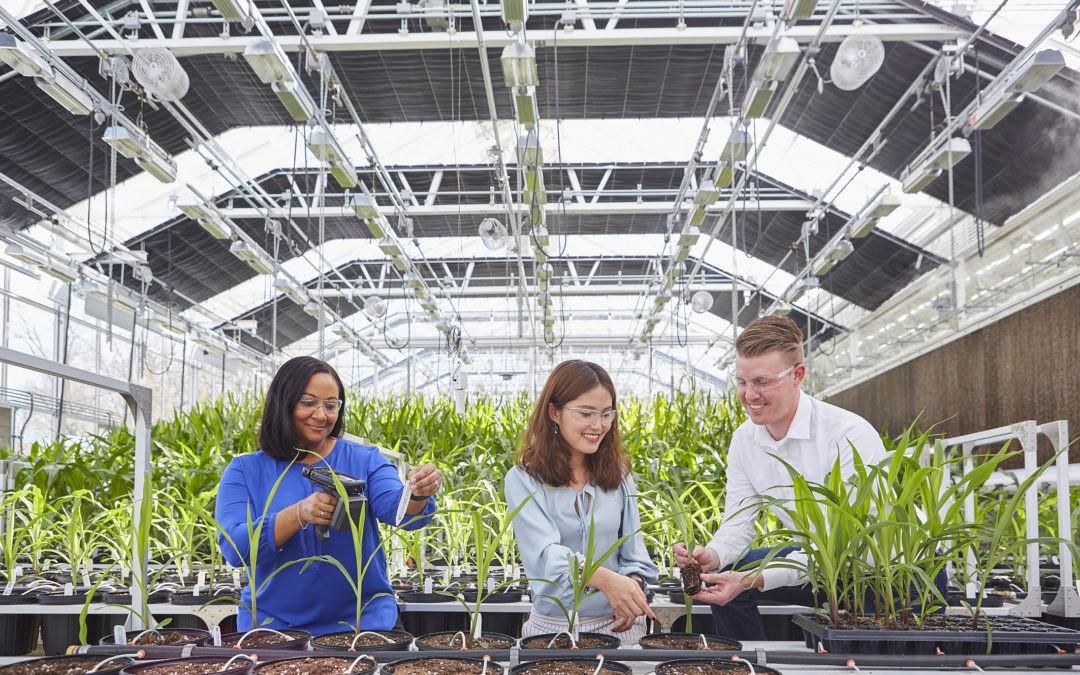Innovations-Kooperationen für eine nachhaltige Landwirtschaft